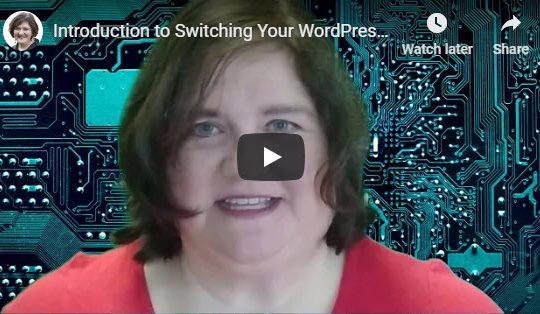 Introduction to Switching Your WordPress Site to Gutenberg
